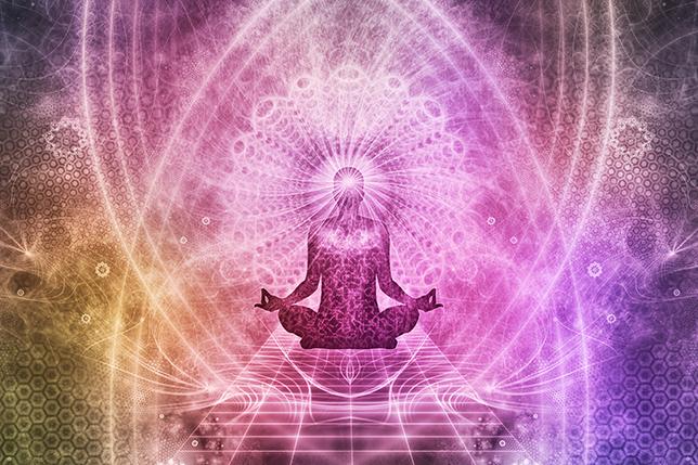 New Age Psychic Shop Chicago Chakra Balancing