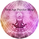 New Age Psychic Shop